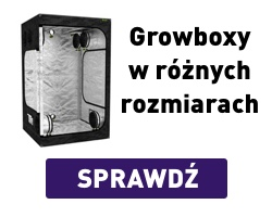 Growboxy Do Uprawy - Growshop Lublin