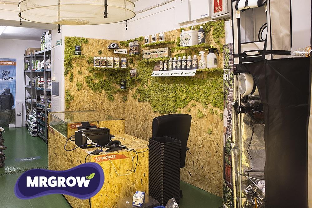 Growshop Lublin - Wszystko Do Uprawa Marihuany