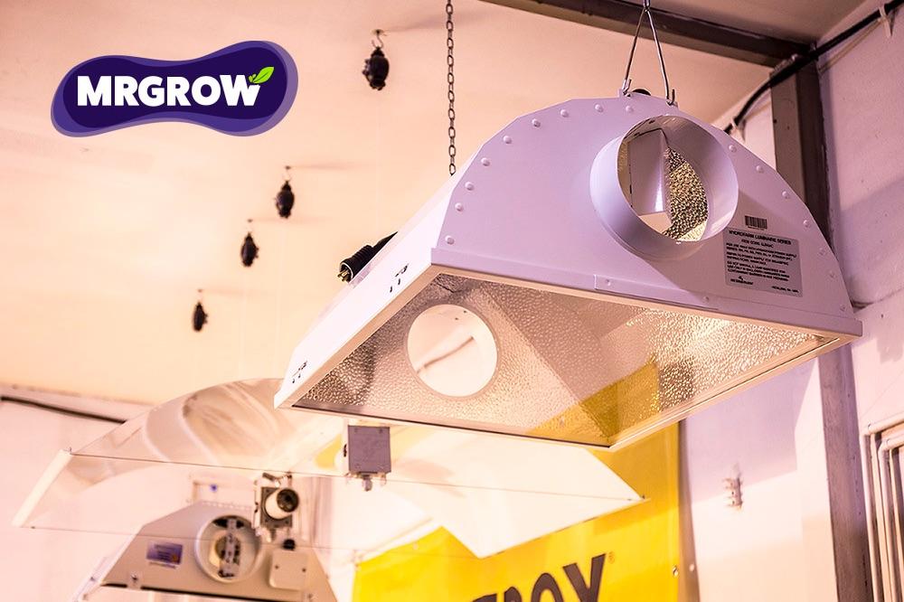 Growshop Lublin - Oświetlenie Do Uprawy Marihuany