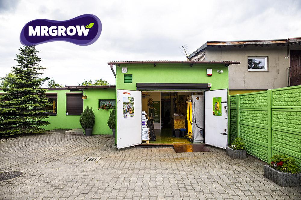 Growshop Lublin